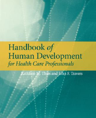Image for Handbook of Human Development for Health Care Professionals