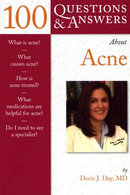 Image for 100 Questions & Answers About Acne