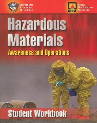 Image for Hazardous Materials Awareness and Operations, Student Workbook