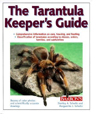 Image for Tarantula Keeper's Guide, The
