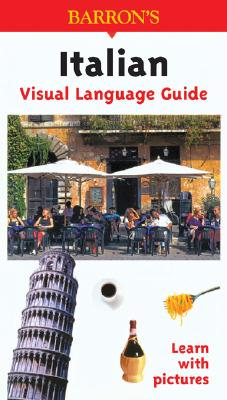 Image for Italian Visual Language Guide (Visual Language Guides)