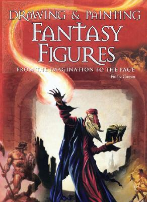 Image for Drawing & Painting Fantasy Figures