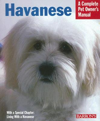 Image for Havanese (Complete Pet Owner's Manual)