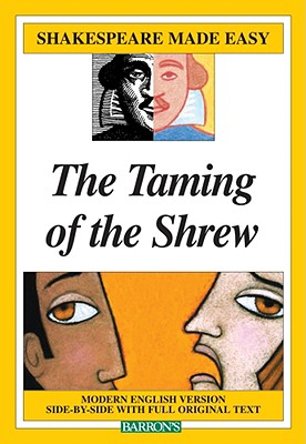 Image for The Taming of the Shrew (Shakespeare Made Easy Series)