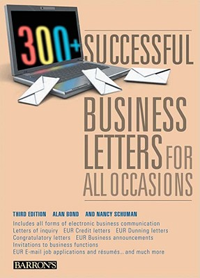 Image for 300+ Successful Business Letters for All Occasion