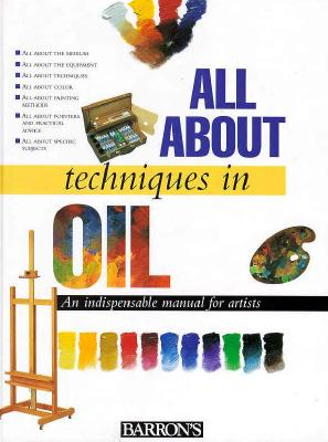 ALL ABOUT TECHNIQUES IN OIL, BARRON'S
