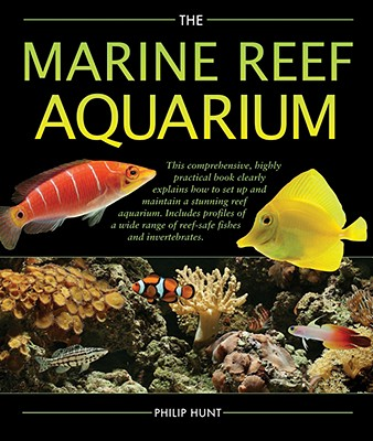 Image for MARINE REEF AQUARIUM, THE