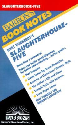 Image for Kurt Vonnegut's Slaughterhouse-five
