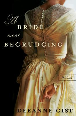 Image for A Bride Most Begrudging
