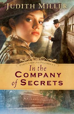 Image for In The Company Of Secrets
