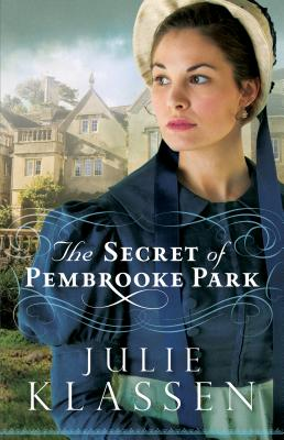 Image for THE SECRET OF PEMBROOKE PARK