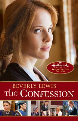 Image for Beverly Lewis' The Confession (The Heritage of Lancaster County)