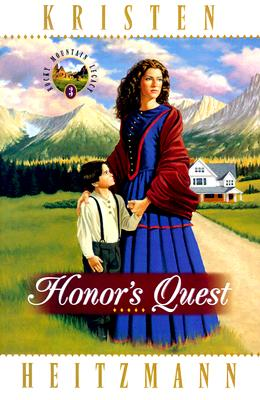 Image for Honor's Quest (Rocky Mountain Legacy #3)