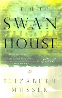 Image for The Swan House