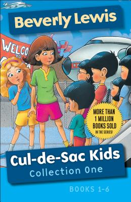 Image for Cul-de-Sac Kids Collection One: Books 1-6