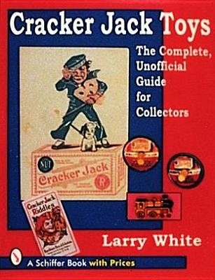 Image for Cracker Jack Toys