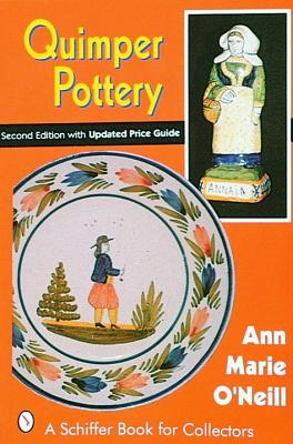 Quimper Pottery, O'Neill, Ann Marie