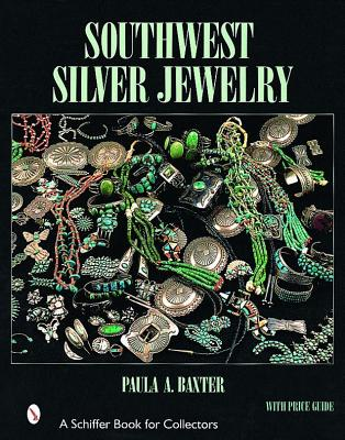 Image for Southwest Silver Jewelry