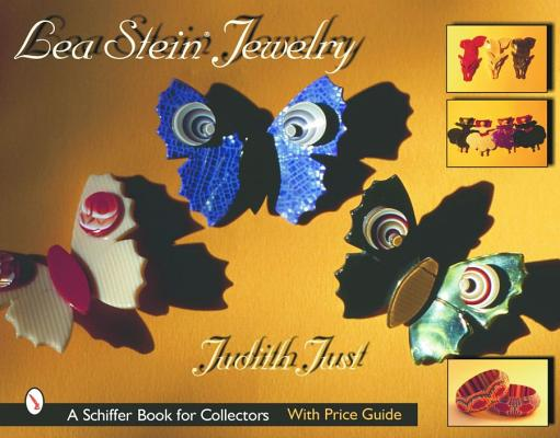 Image for Lea Stein Jewelry (Schiffer Book for Collectors)