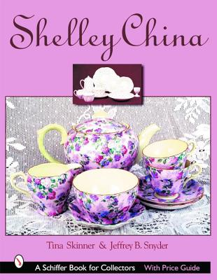 Image for Shelley China