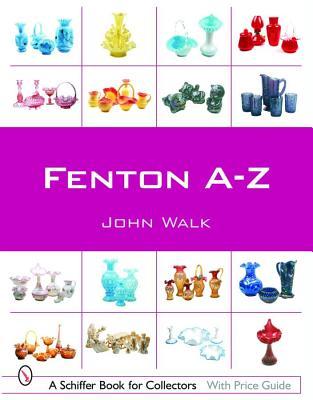 Fenton A-Z, John Walk