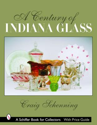 Image for Century of Indiana Glass
