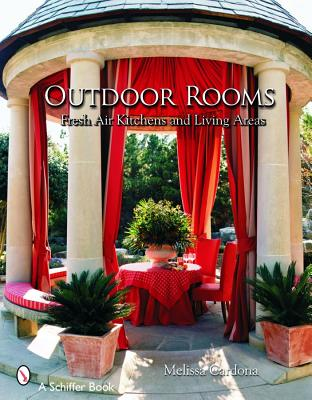 Image for OUTDOOR ROOMS