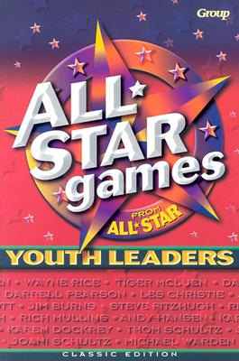 Image for All-Star Games: From All-Star Youth Leaders