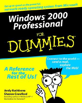 Image for Windows 2000 Professional For Dummies