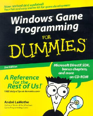 Windows Game Programming For Dummies, LaMothe, André