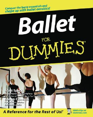Image for BALLET FOR DUMMIES