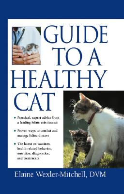 Image for Guide to a Healthy Cat