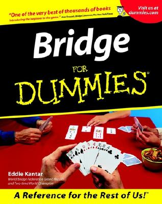 Image for Bridge For Dummies
