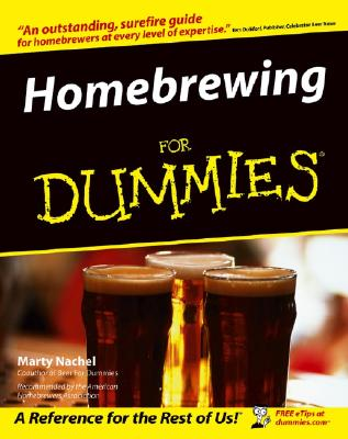 Homebrewing for Dummies, Nachel, Marty