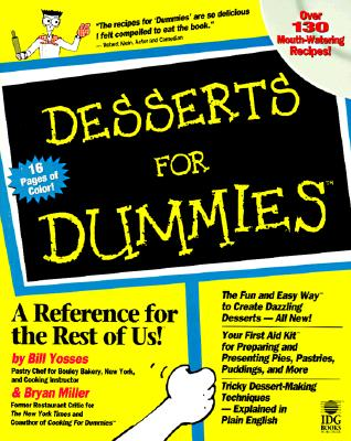 Image for Desserts For Dummies