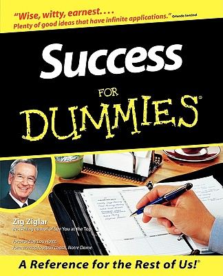 Image for Success For Dummies