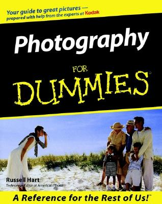 Image for Photography for Dummies