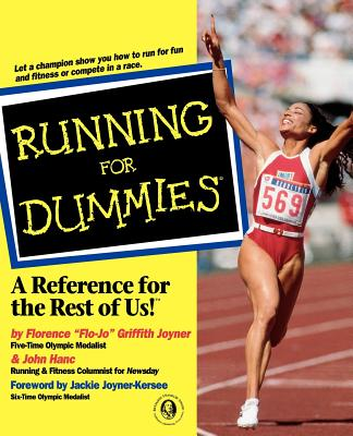 Image for Running for Dummies