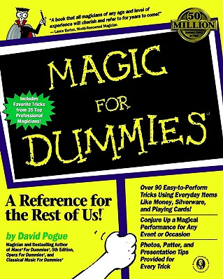 Image for Magic for Dummies