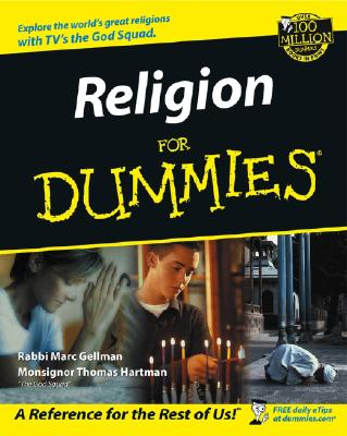 Image for Religion for Dummies