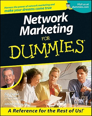 Image for Network Marketing For Dummies