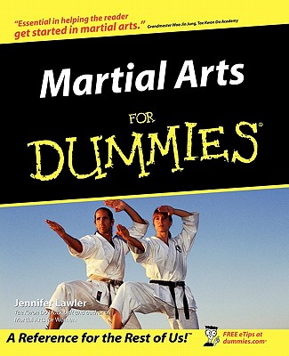 Image for Martial Arts For Dummies