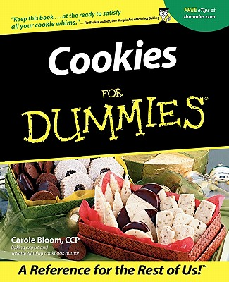 Image for COOKIES FOR DUMMIES