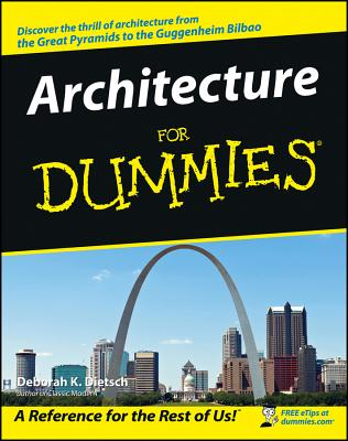 Image for Architecture For Dummies