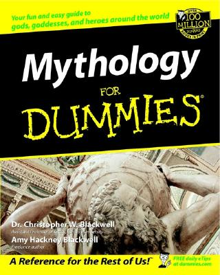 Image for Mythology For Dummies