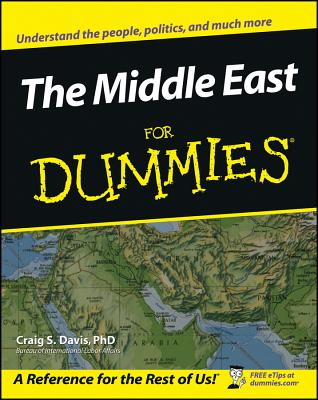 Image for Middle East for Dummies