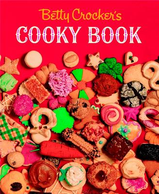 Betty Crocker's Cooky Book (Facsimile Edition), Betty Crocker