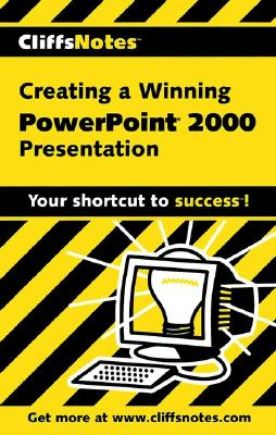 Image for CliffsNotes Creating a Dynamite PowerPoint 2000 Presentation