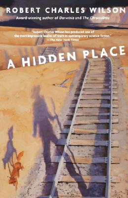 Image for A Hidden Place
