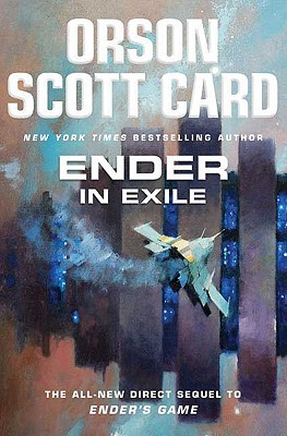 Image for Ender in Exile